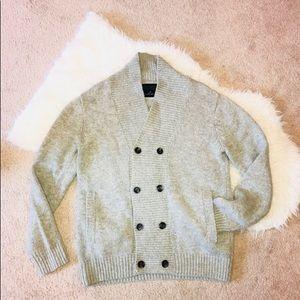Men's F21 Wool Blend Sweater